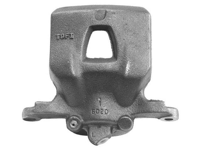Cardone 19-1974 Remanufactured Import Friction Ready (Unloaded) Brake Caliper