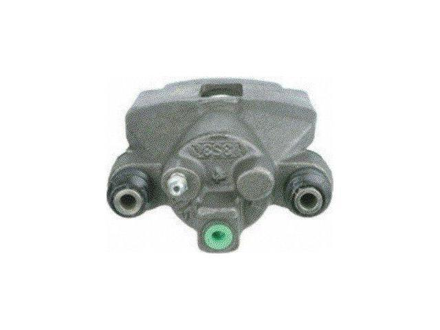 Cardone 18-4398 Remanufactured Domestic Friction Ready (Unloaded) Brake Caliper