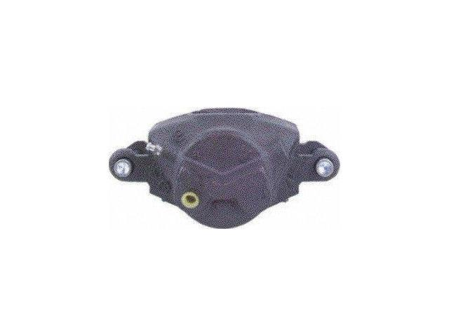 Cardone 18-4045 Remanufactured Domestic Friction Ready (Unloaded) Brake Caliper
