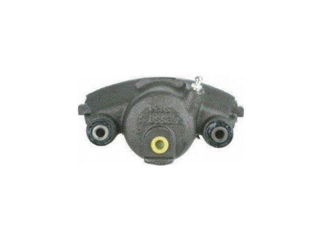 Cardone 18-4603 Remanufactured Domestic Friction Ready (Unloaded) Brake Caliper