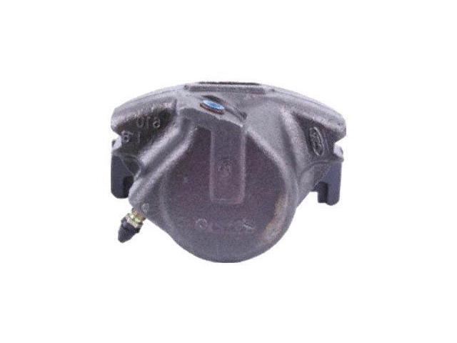Cardone 18-4255 Remanufactured Domestic Friction Ready (Unloaded) Brake Caliper
