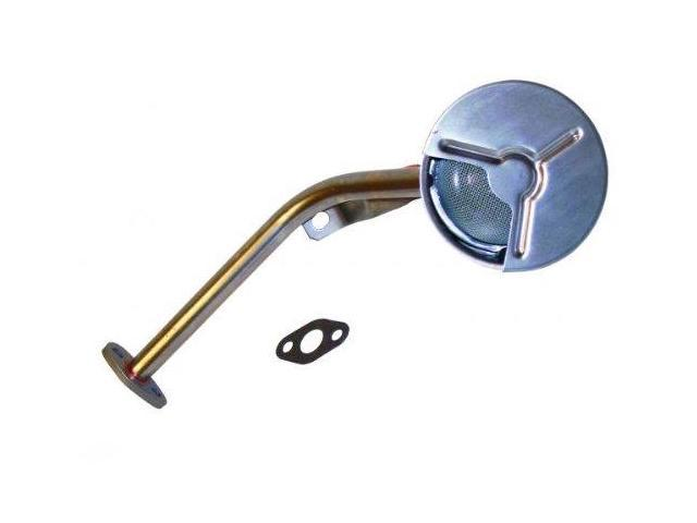 Melling 84-Ds2 Engine Oil Pump Pickup Tube - Stock With Screen