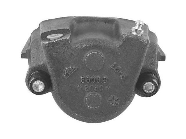 Cardone 18-4365 Remanufactured Domestic Friction Ready (Unloaded) Brake Caliper
