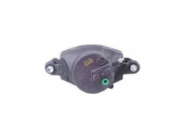Cardone 18-4209 Remanufactured Domestic Friction Ready (Unloaded) Brake Caliper