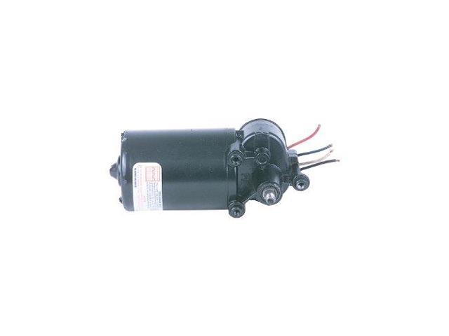 Cardone 40-265 Remanufactured Domestic Wiper Motor