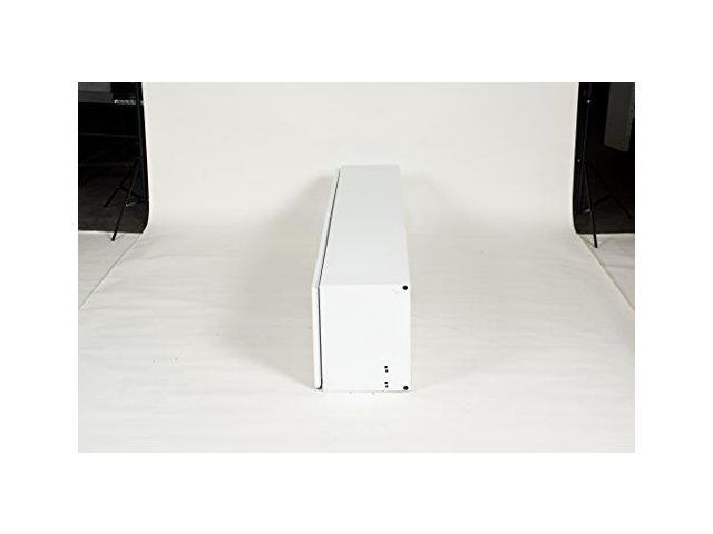 Weather Guard 264302 White Steel Truck Box