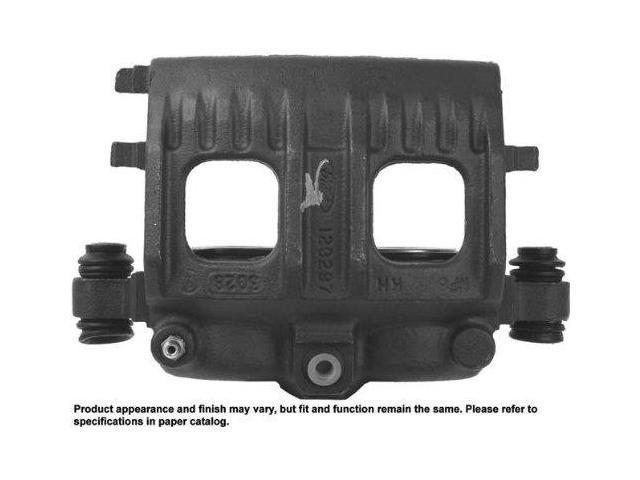 Cardone 18-4652S Remanufactured Domestic Friction Ready (Unloaded) Brake Caliper