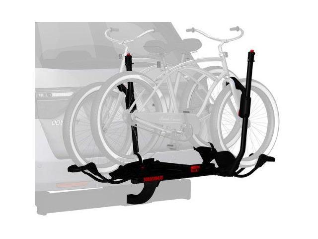 Yakima Products Hold Up Tray Style Bike Rack, 2-Inch