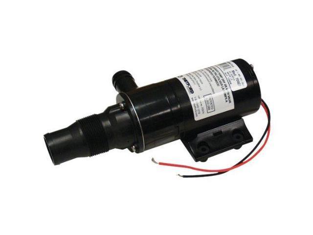 Thetford 70427 Box Mount Macerator Pump For Rv Sanicon Systems