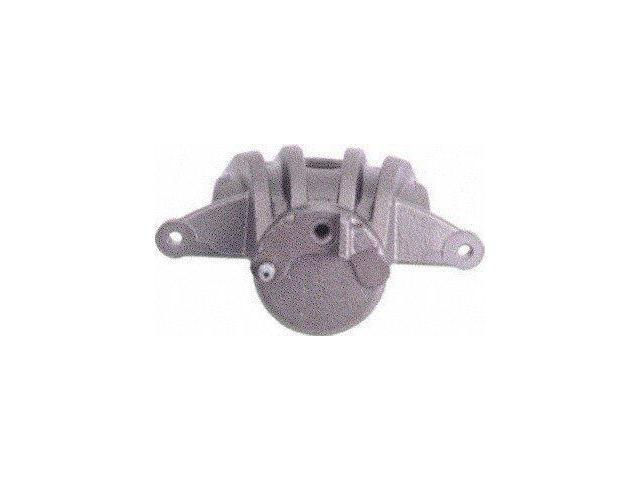 Cardone 18-4845 Remanufactured Domestic Friction Ready (Unloaded) Brake Caliper