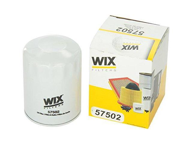 Wix 57502 Engine Oil Filter