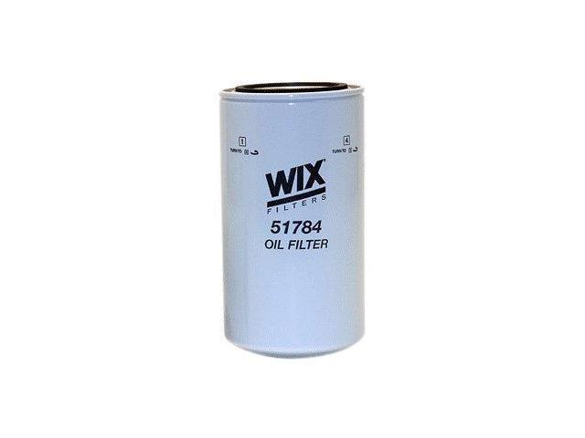 Wix 51784 Engine Oil Filter