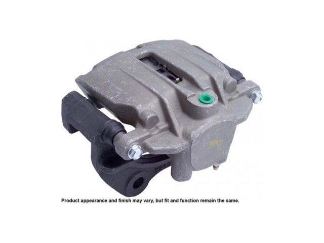 Cardone 18-B4727 Remanufactured Domestic Friction Ready (Unloaded) Brake Caliper