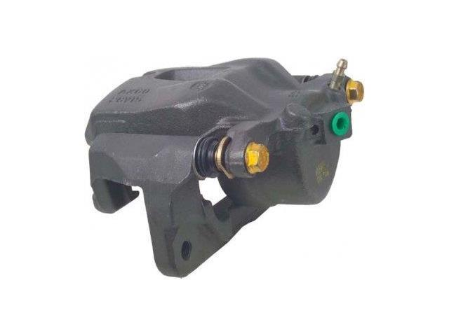 Cardone 19-B1975 Remanufactured Import Friction Ready (Unloaded) Brake Caliper