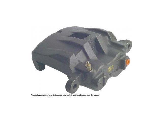 Cardone 18-4826 Remanufactured Domestic Friction Ready (Unloaded) Brake Caliper