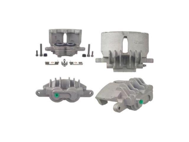 Cardone 18-4839 Remanufactured Domestic Friction Ready (Unloaded) Brake Caliper