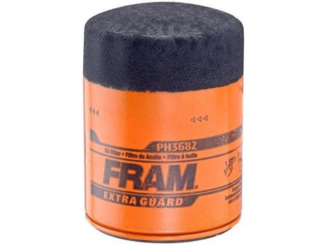 Fram Ph3682 Engine Oil Filter