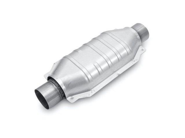 Magnaflow 99006Hm Universal Catalytic Converter (Non Carb Compliant)
