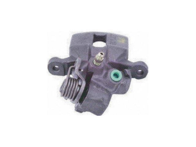 Cardone 19-1401 Remanufactured Import Friction Ready (Unloaded) Brake Caliper