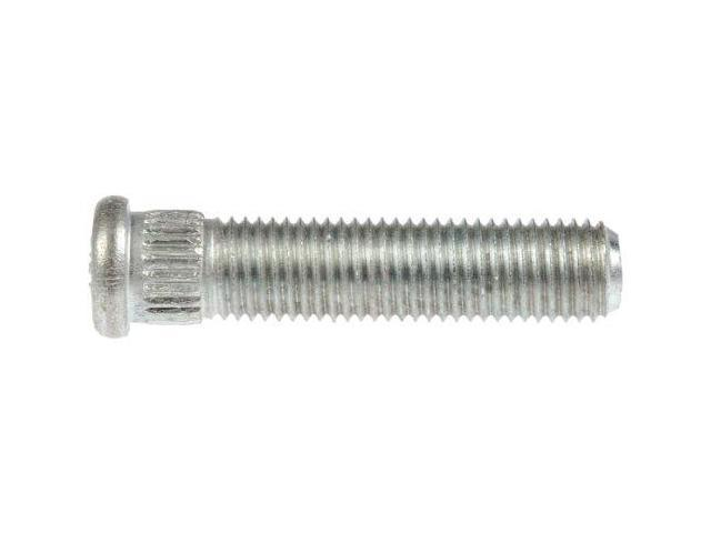 Dorman 610-323 Wheel Lug Stud - Stud Rear