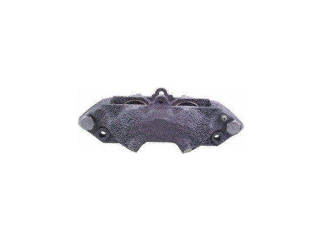 Cardone 18-7016 Remanufactured Domestic Friction Ready (Unloaded) Brake Caliper