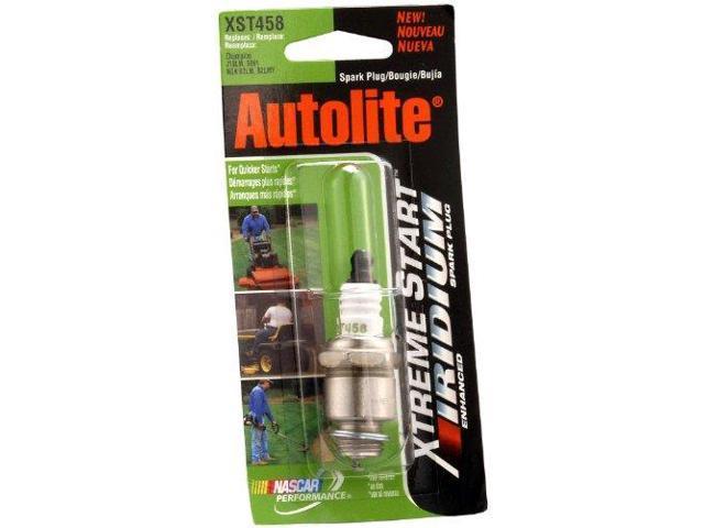 Autolite Xst458Dp Spark Plug