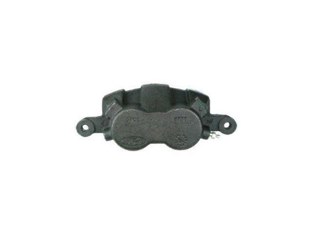 Cardone 18-4689 Remanufactured Domestic Friction Ready (Unloaded) Brake Caliper
