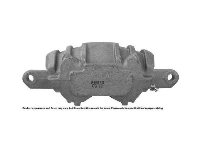 Cardone 18-5017 Remanufactured Domestic Friction Ready (Unloaded) Brake Caliper