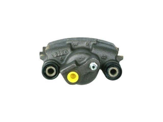 Cardone 18-4306 Remanufactured Domestic Friction Ready (Unloaded) Brake Caliper
