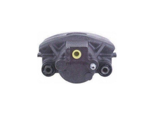 Cardone 18-4643 Remanufactured Domestic Friction Ready (Unloaded) Brake Caliper