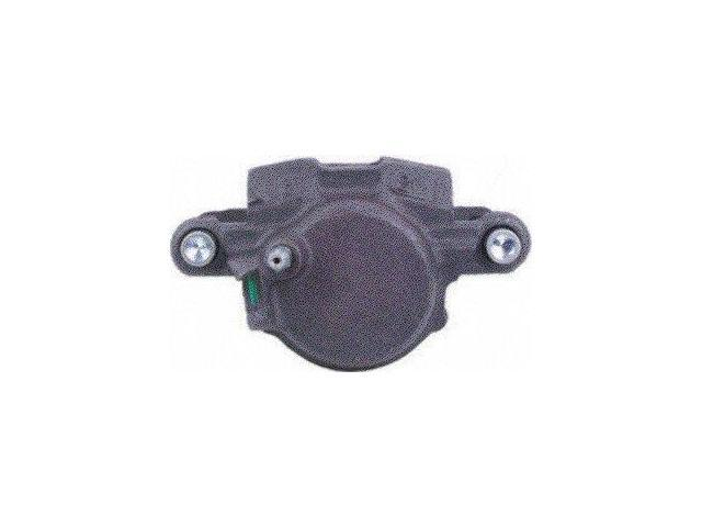 Cardone 18-4128 Remanufactured Domestic Friction Ready (Unloaded) Brake Caliper