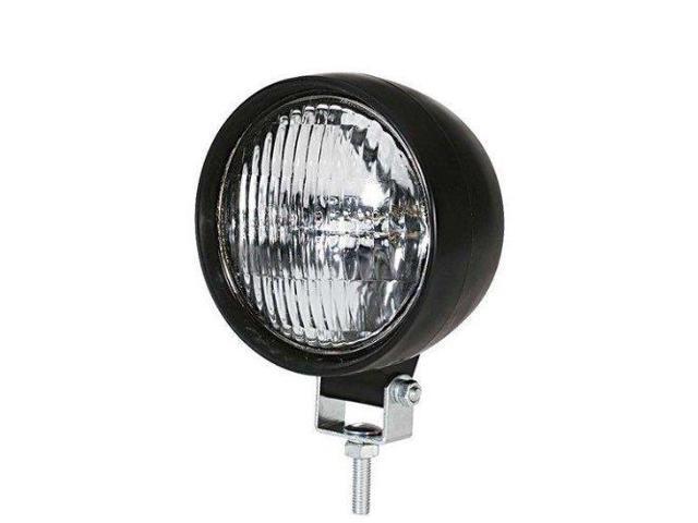 Pilot Automotive,Inc. Nv330 4Rubber Utility Light,Clr
