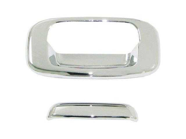 Paramount Restyling 64-0105 Tail Gate Handle Cover