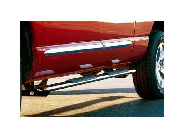Trail Fx 56600 Stainless Steel Nerf Bar