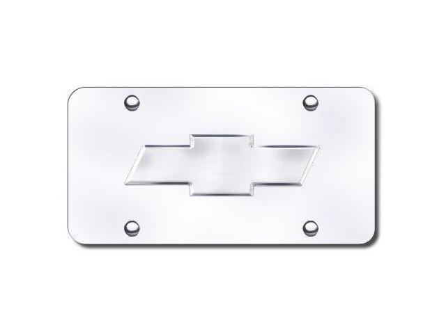 Au-Tomotive Gold Chv2Cc License Plate