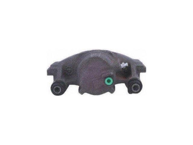 Cardone 18-4302 Remanufactured Domestic Friction Ready (Unloaded) Brake Caliper