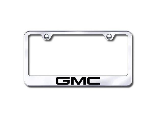Au-Tomotive Gold Lfgmcec License Plate Frame