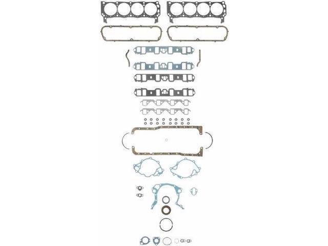 Sealed Power 260-1125 Engine Kit Gasket Set
