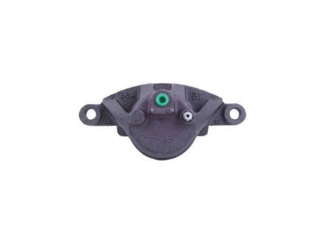 Cardone 18-4639 Remanufactured Domestic Friction Ready (Unloaded) Brake Caliper