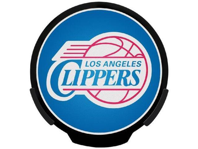 Rico Industries Ifs38083 Nba Los Angeles Clippers Led Power Decal