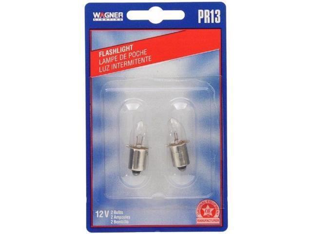 Wagner Bppr13 Miniature Lamp