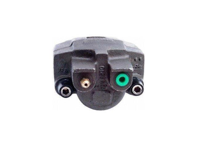 Cardone 18-4818 Remanufactured Domestic Friction Ready (Unloaded) Brake Caliper
