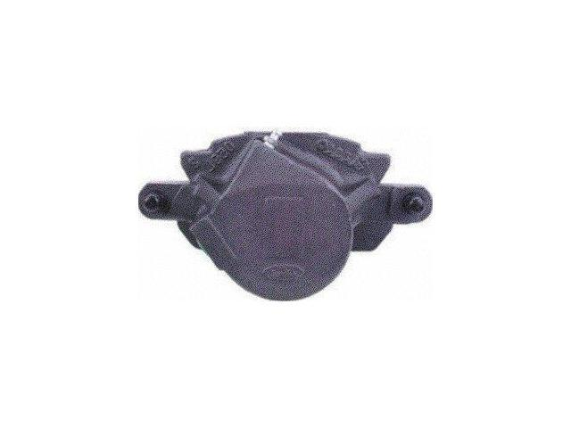 Cardone 18-4388 Remanufactured Domestic Friction Ready (Unloaded) Brake Caliper