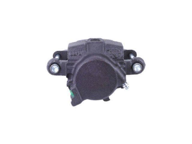 Cardone 18-4072 Remanufactured Domestic Friction Ready (Unloaded) Brake Caliper