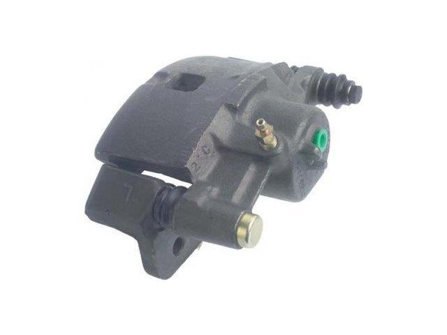 Cardone 19-B1380 Remanufactured Import Friction Ready (Unloaded) Brake Caliper