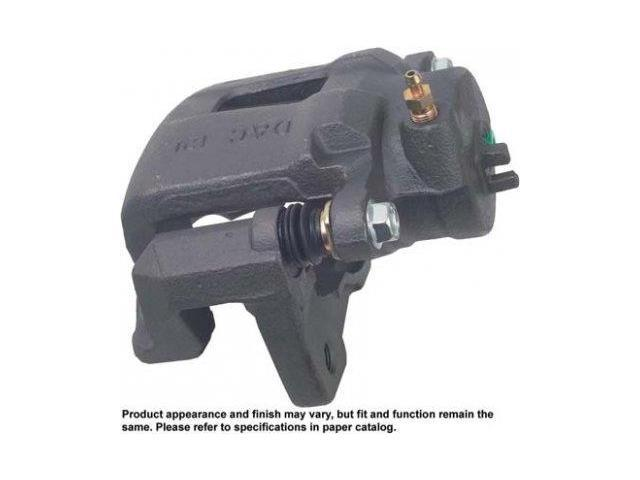 Cardone 19-B2810 Remanufactured Import Friction Ready (Unloaded) Brake Caliper