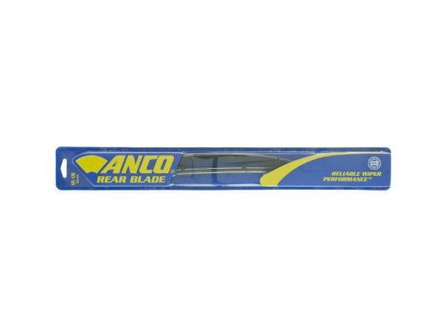 Anco Ar-12B Windshield Wiper Blade - Ar-Series Wiper Blade, Rear