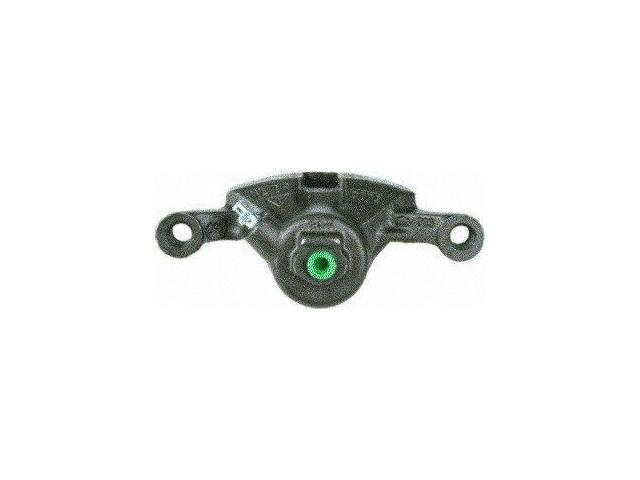 Cardone 18-4644 Remanufactured Domestic Friction Ready (Unloaded) Brake Caliper