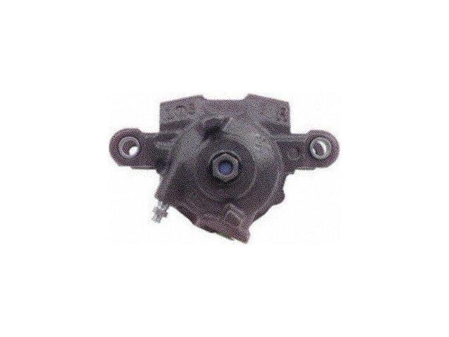 Cardone 18-4140 Remanufactured Domestic Friction Ready (Unloaded) Brake Caliper