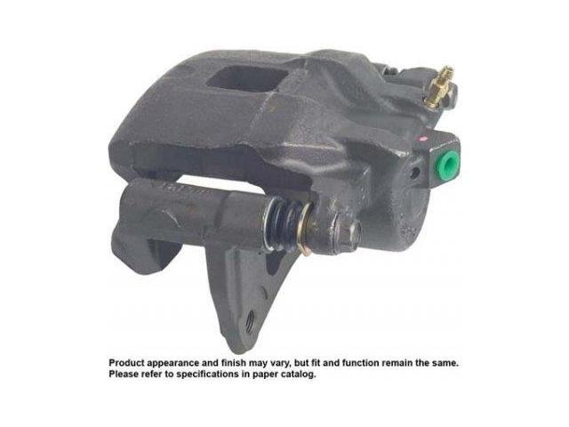 Cardone 19-B2049 Remanufactured Import Friction Ready (Unloaded) Brake Caliper